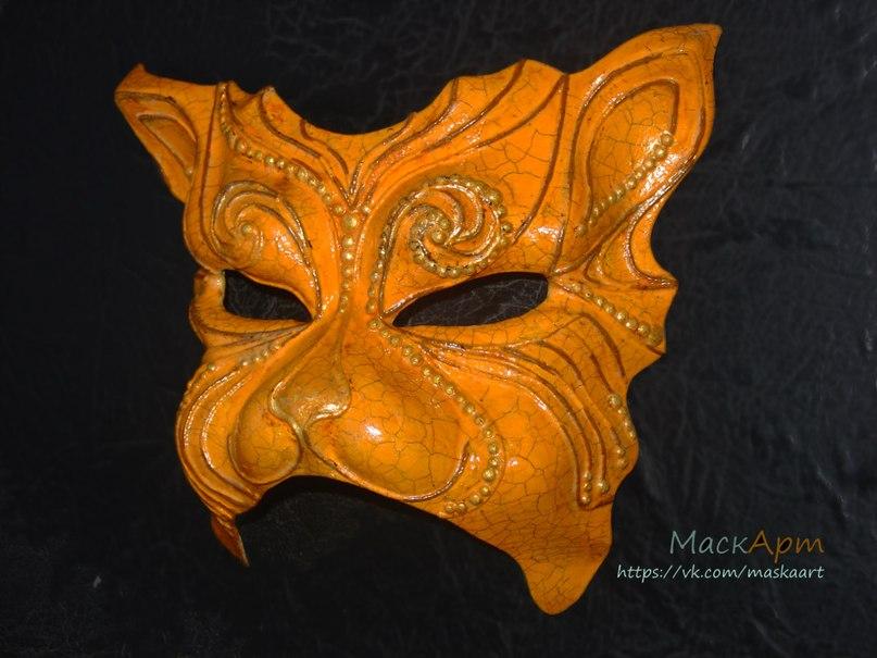 Основа для маски из папье маше своими руками 81
